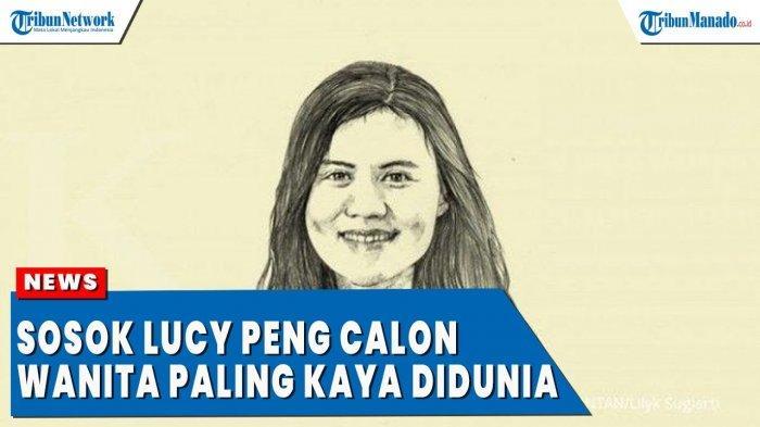 VIDEO Lucy Peng Komisaris Utama Lazada Group, Calon Wanita Terkaya di Dunia