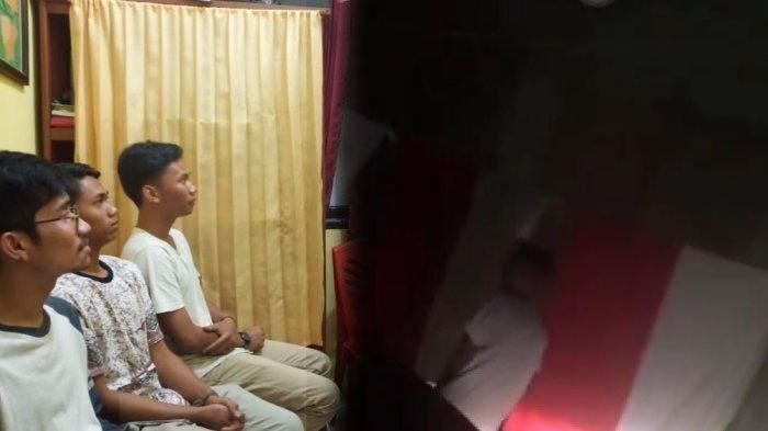 Begini Nasib Keempat Pemuda yang Viral karena Video Kencingi Bendara Merah Putih