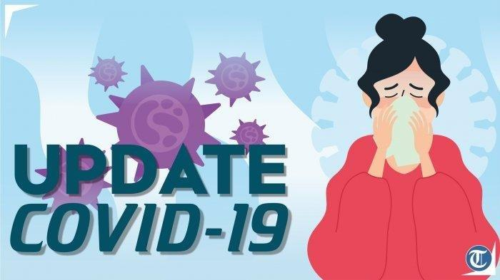 Update Virus Corona di Indonesia Senin 12 Juli 2021.