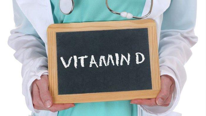 Cara Mudah Mendapatkan Vitamin D, Asupan yang Dibutuhkan untuk Melawan Covid-19