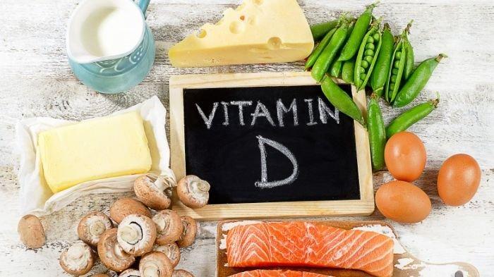 Anda Merasa Depresi? Mungkin Kekurangan Vitamin D