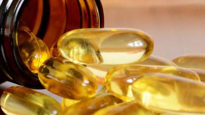 DAFTAR Vitamin untuk Meningkatkan Daya Tahan Tubuh, Apa Saja?