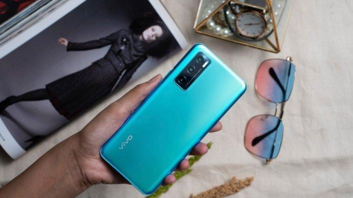 UPDATE, Daftar Harga HP Vivo Akhir Bulan Februari 2021, Harga Mulai Rp 1 Jutaan