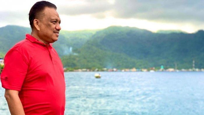 Volume Ekspor Sulut ke Jepang Meningkat Pesat, Olly Dondokambey: Gebrakan Ini untuk Nelayan & Petani