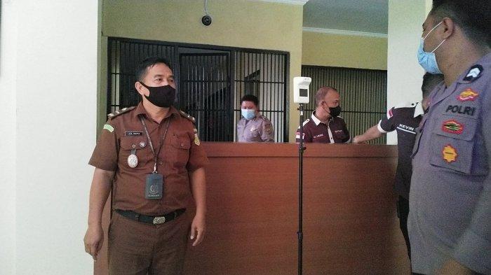 Vonnie Panambunan Jalani BAP Oleh Tim Penyidik, Begini Keterangan Kejati Sulut