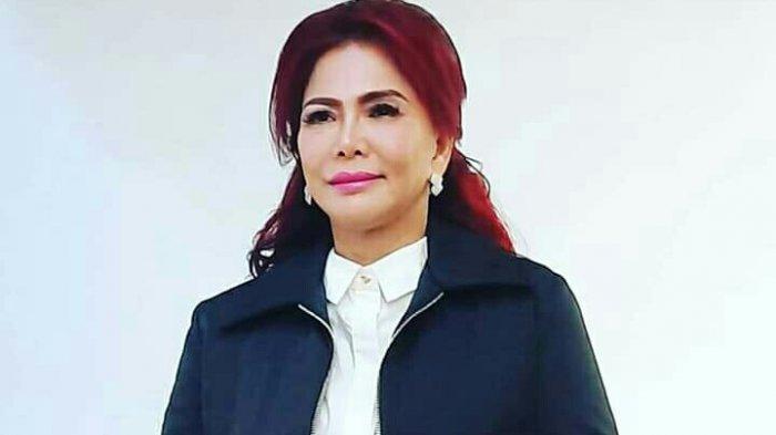 Vonnie Anneke Panambunan (VAP) Optimis Menang di Pilkada Sulut, 'Tuhan Sudah Membuka Jalan'