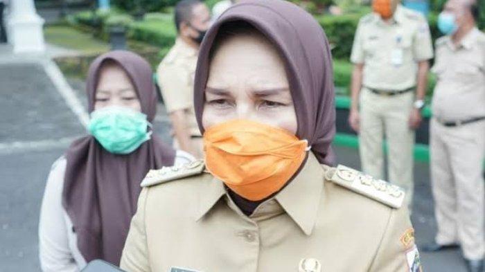 Pasien Covid-19 Capai 140 Orang, Kotamobagu Naik Jadi Zona Orange