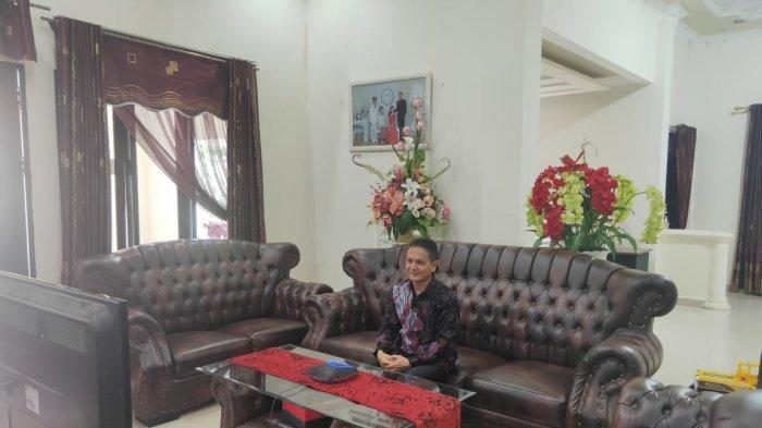 Wabup Bolmong Yanny Ronny Tuuk Sebut Keluarga Penting dalam Penanganan Stunting