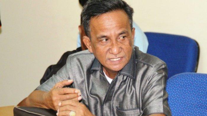 Alasan Wabup Sangihe Helmud Hontong Dukung Olly Dondokambey- Steven Kandouw Lanjutkan Periode Kedua