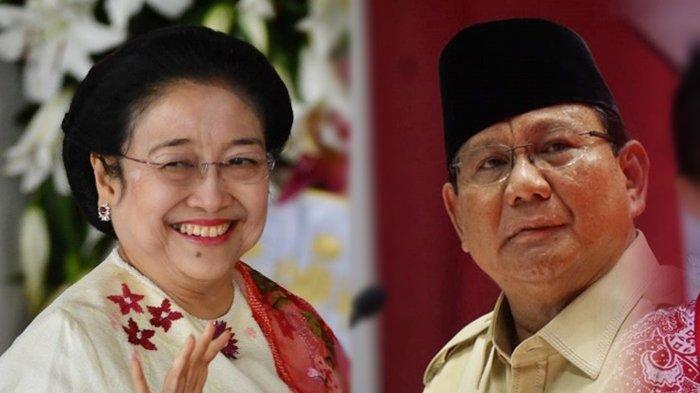 WacanaMega-Prabowo Diduetkan Kembali di Pilpres 2024, Politisi PDIP: Tunggu Tanggal Mainnya