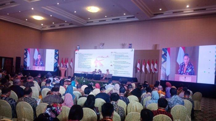 Wagub Curhat ke Bapenas, Kesenjangan Pembangunan di Sulawesi, Ini Poin Pentingnya