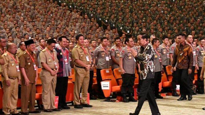 Wagub Hadir di Rakornas Forkopimda, Sebut Presiden Jokowi Tegaskan Dua Hal Ini