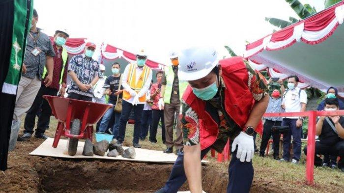 Wagub Steven Kandouw: Gubernur Perhatikan Sulut dari Bangun Tol Sampai Urusi Sampah