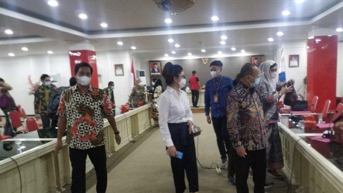 TKA Cina Transit Sulut, Wagub Steven Kandouw: Discreening Ketat dan Isolasi 5 Hari
