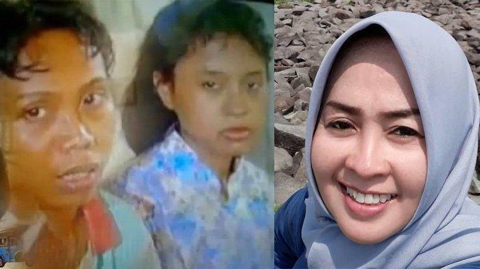 Masih Ingat Maryati Tohir, Si Munaroh Pacar Mandra? 16 Tahun Berlalu, Penampilannya Kini Berubah