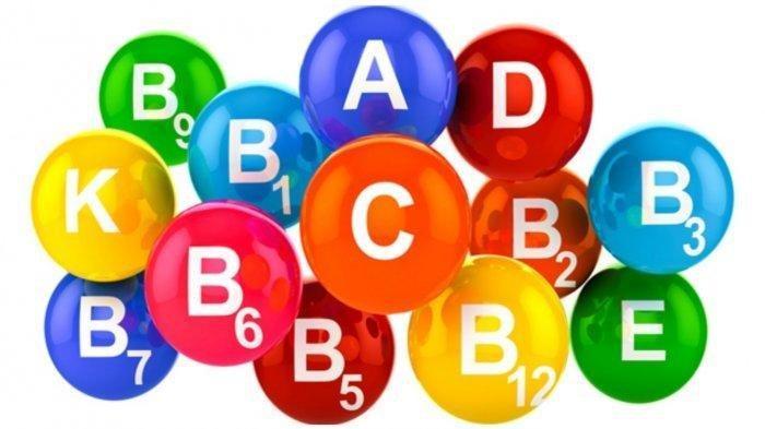 Catat! Ini 4 Jenis Vitamin yang Dapat Membantu Meningkatkan Daya Tahan Tubuh Melawan Covid-19