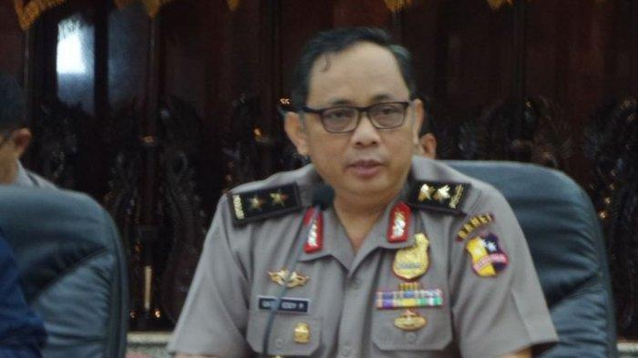 Siapa yang Paling Kaya Diantara 5 Jenderal Calon Kapolri, Jenderal Keempat Kalahkan Harta Wakapolri