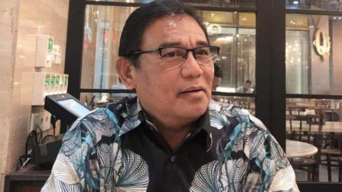 Pasca Puluhan Rumah Porak-poranda, Wakil Bupati Talaud Moktar Parapaga Imbau Warga Talaud Waspada