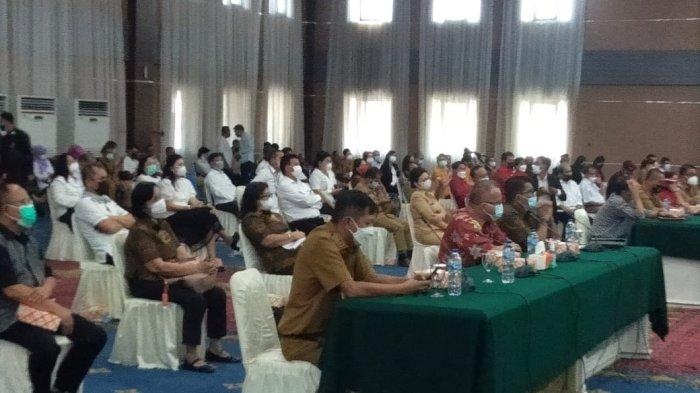 Jocke Legi Sebut Kerukunan di Minahasa Tenggara Terjaga Erat