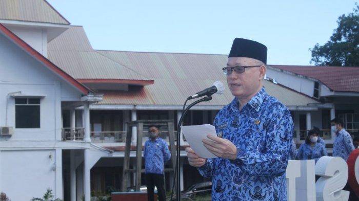 Waspadai Aksi Penipuan Mengatasnamakan Wabup Sitaro John Palandung