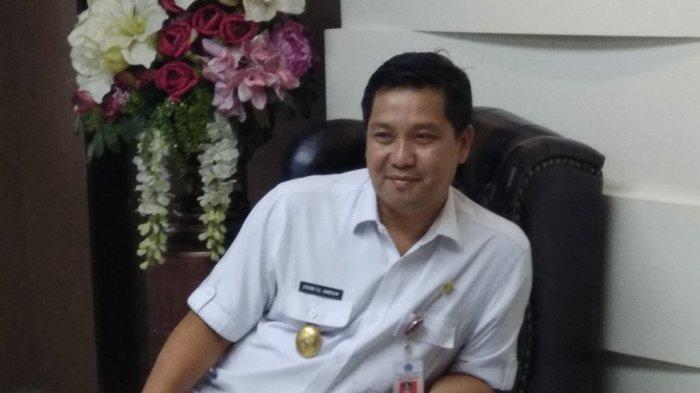 Wagub Sulut Steven Kandouw Undang Rapat Bersama Para 'Raksasa' Kopra Sulut