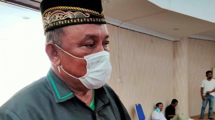 Pasien Positif Terus Bertambah, DPRD Bolmut Desak Pemerintah Aktifkan Posko Desa Siaga Covid-19