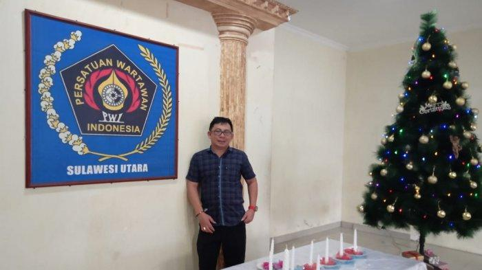 500 Anggota PWI Sulut Siap Sukseskan Rakerda PWI Sulut, Ketua PWI Pusat Siap Hadir