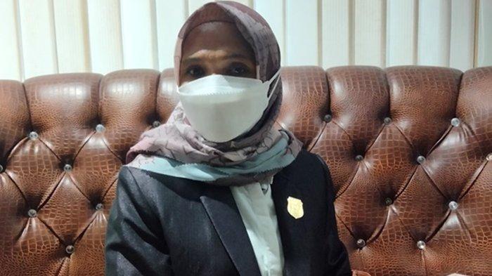 Paripurna DPRD Bolsel, Hartina Badu : Tiga Perda Bermanfaat untuk Perbaiki Tata Kelola Produk Hukum