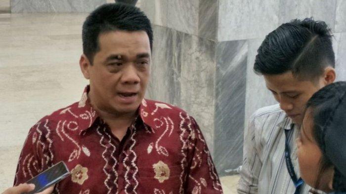Jagoan Gerindra Siap Lepas Jabatan Anggota DPR RI, Maju Cawagub Ibukota, Ariza: Harus Mundur