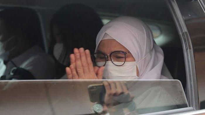 Sosok Lili Pantauli Siregar, Pimpinan KPK yang Langgar Kode Etik, Terbukti Bersalah Tapi Tak Dicopot