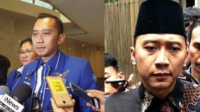 KABAR Terkini Edhie Baskoro Yudhoyono, Jalani Sidang Promosi Doktoral di IPB Hari Ini
