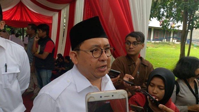 Fadli Zon Titip Pesan pada KomjenListyoSigitPrabowo: Usut Tuntas Pelanggaran HAM Anggota FPI