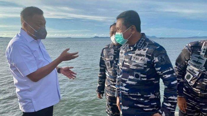 SOSOK Laksamana Madya TNI Ahmadi Heri Purwono, Calon KSAL Pengganti Laksamana Yudo Margono