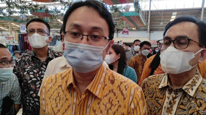 Wacana Musdalub Partai Golkar Sulut, Jerry Sambuaga: Saya Fokus di Wamen Dulu