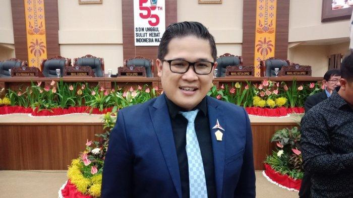 AHY Buka Pintu Maaf Kader Terlibat KLB Deli Serdang, 6 Mantan Ketua DPC di Sulut Diminta Insaf