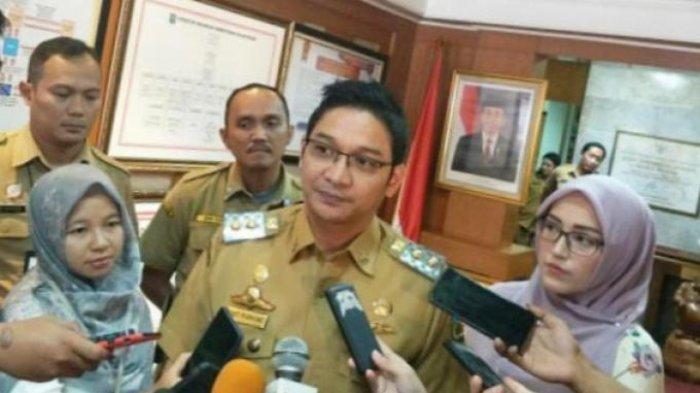 Pasha 'Ungu' Isyaratkan Bakal Maju dalam Pemilihan Gubernur Sulawesi Tengah Tahun Depan