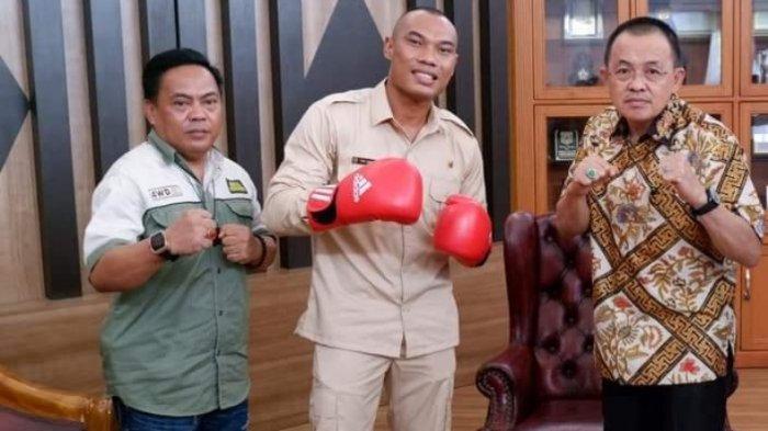 Wakil Wali Kota Tomohon Wenny Lumentut Siap Berikan Bonus Rp 50 Juta untuk Toar Sompotan