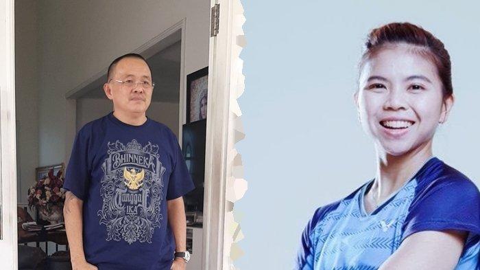 Greysia Polii Tembus Final Olimpiade Tokyo 2020, Wenny Lumentut: Banyak Selamat, Ini Kebanggaan