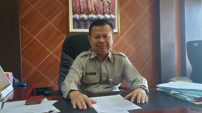Statistik Pendaftaran CPNS 2019 di Wilayah Kerja Kanreg XI BKN, Pendaftar di Provinsi Capai 5.805