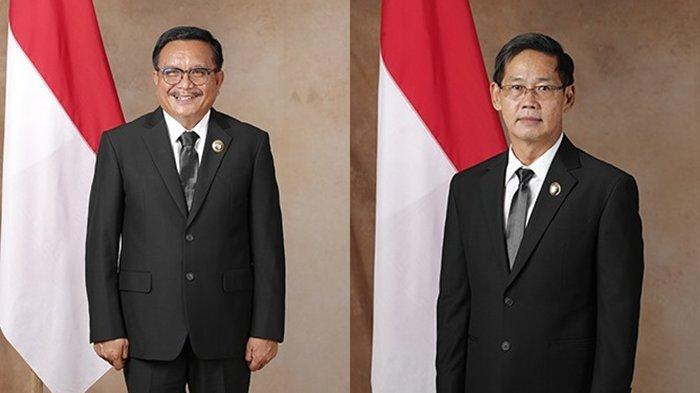Karo Pemerintahan SulutJemmy Kumendong Sebut Pelantikan Wali Kota Bitung 31 Maret 2021