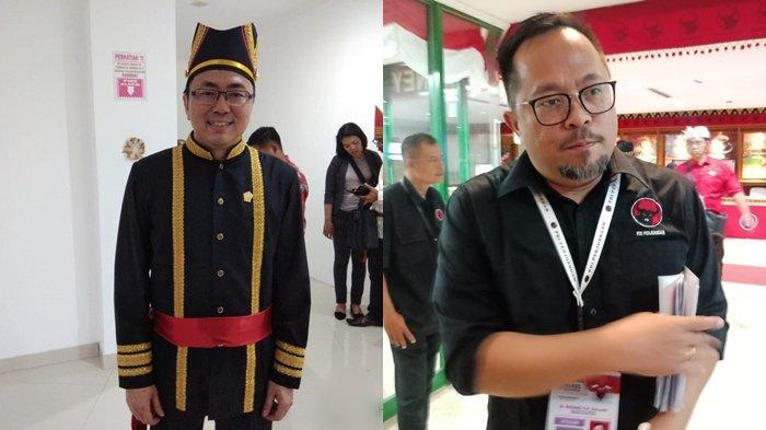 Tak Ada Waktu Berbulan Madu, Segudang PR Menanti Andrei Angouw - Richard Sualang