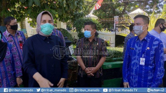 Wali Kota Tatong Bara Sebut Jika New Normal Diberlakukan, Maka Aturan Kesehatan Harus Perketat