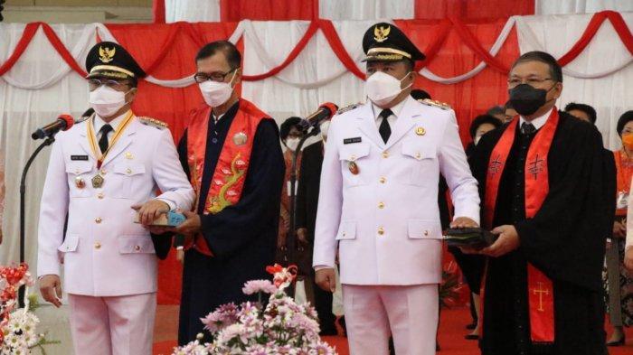 'Pak Wali Kota Andrei Angouw, Selamatkan Kota Manado dari Lautan Sampah'