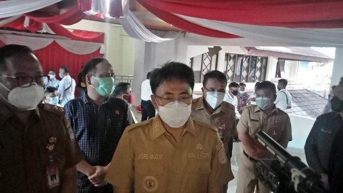 Tugas Baru Ketua Lingkungan Manado, Harus Paham Medsos dan Tahu Warga yang Konsumsi Narkoba