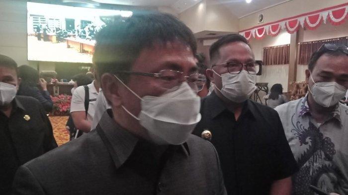 Toleransi Umat Beragama dalam Vaksinasi Covid 19 Hanya di Manado, Penganjurnya Andrei Angouw