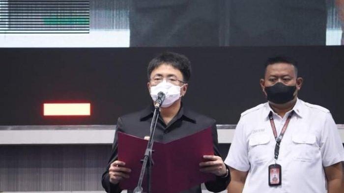 Cegah Gelombang Ketiga Covid 19 di Manado, Andrei Angouw Gencarkan Vaksinasi