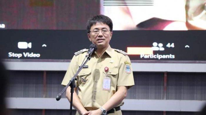 Wali Kota Manado Andrei Angouw: Pejabat Contohi Cristiano Ronaldo