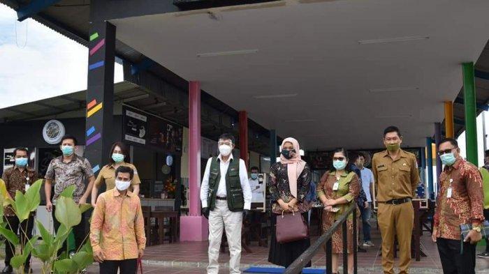 Memutus Rantai Covid-19 di Manado, Mariya Mubarika Hadir dengan Gerakan Inisiasi