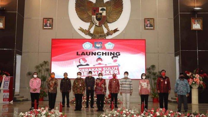 Wali Kota Manado Ucapkan Terima Kasih kepada Mendagri Tito Karnavian dan Ketua Umum TP PKK