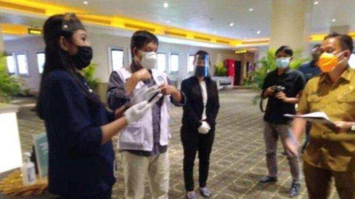 Bioskop di Kota Manado Bakal Segera Dibuka, Wali Kota: Penerapan Protokol Kesehatan Harus Ketat